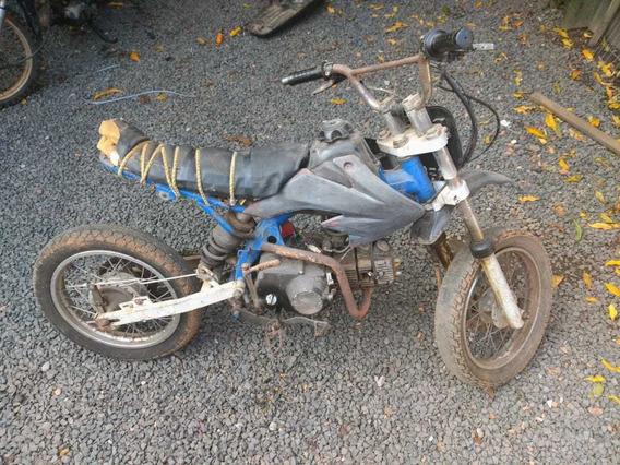Honda Mini Moto.