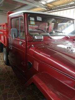 Toyota Land Cruiser Diesel