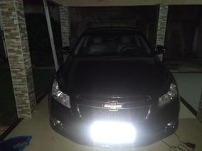 Chevrolet Cruze 1.8 Ltz Ecotec 6 Aut. 4p 2012