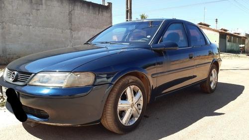 Imagem 1 de 12 de Chevrolet Vectra 1999 2.2 16v Gls 4p