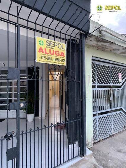 Sala Para Alugar, 80 M² Por R$ 2.000,00/mês - Jardim Nove De Julho - São Paulo/sp - Sa0019