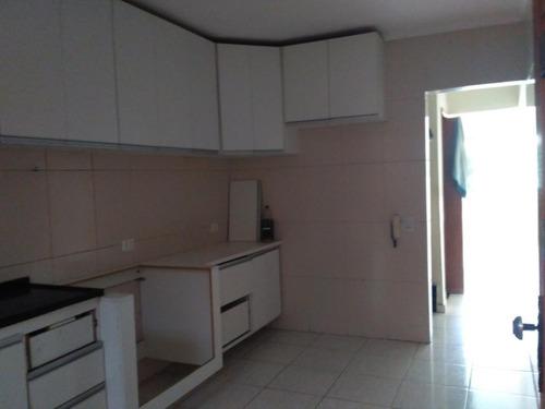 Sobrado Com 2 Dormitórios À Venda, 61 M² Por R$ 385.000 - Vila Formosa - São Paulo/sp - So6406