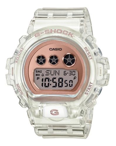 Reloj Casio G-shock S-series Gmd-s6900sr-7cr