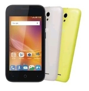 Celular Zte L110 Colors Dual Chip 4gb Tela 4 Original