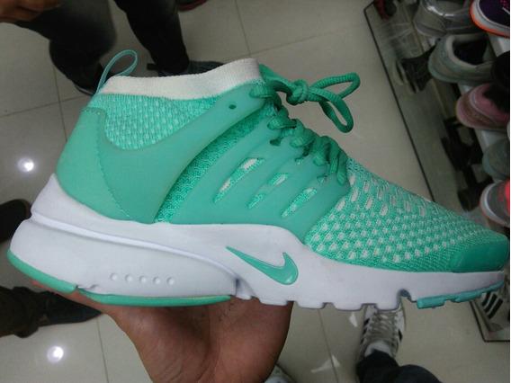 Tenis Nike Presto Importada Garantizada