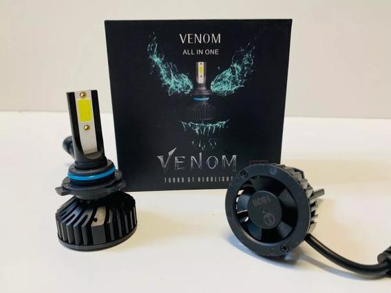 Cree Led Venom H1- H3- H7- H11-h16/5202-9006 10000lm Xlamp!!