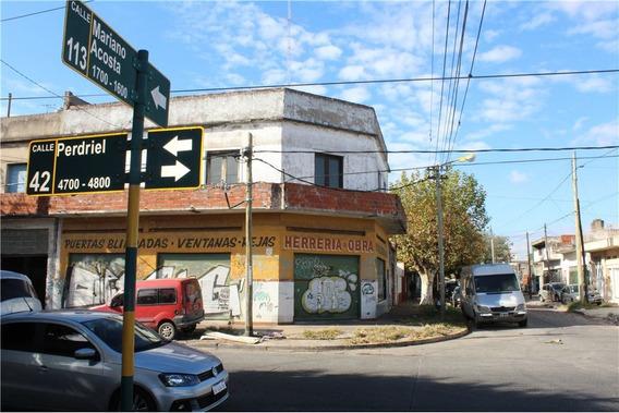 Local O 3 Locales Ph 5 Ambientes Y Terreno.