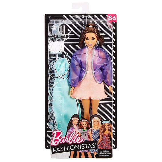 Barbie Fashionista Colecionador Sporty