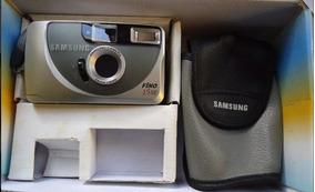 Camera Samsung Fino 15 Se - Semi-nova