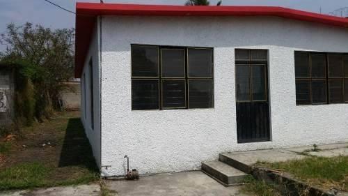 Casa Con Doble Frente Sobre Av. Nacional (principal)