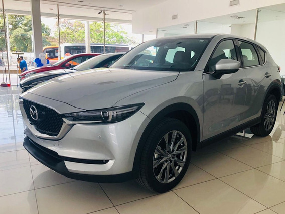 Mazda Cx-5 Signature 2.5 Turbo 2020