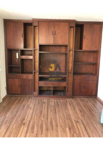 Apartamento Com 2 Dormitórios À Venda, 73 M² Por R$ 232.900 - Vila Proost De Souza - Campinas/sp - Ap6937