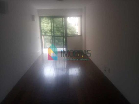 Apartamento-à Venda-humaitá-rio De Janeiro - Boap30636