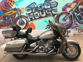 Yamaha Royal Star Venture 1300 99 Impecable Titulo Limpio Ch