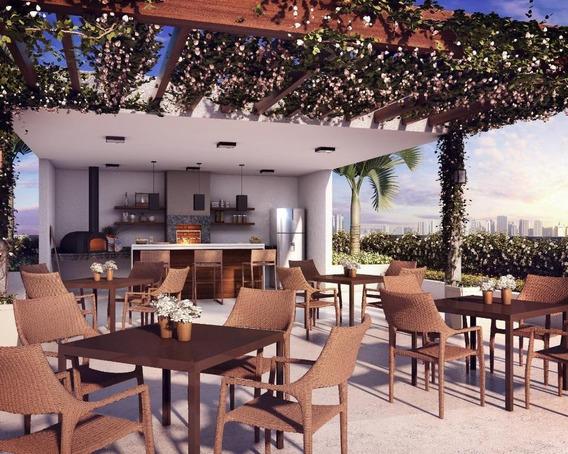 Apartamento Em Vila Yara, Osasco/sp De 70m² 3 Quartos À Venda Por R$ 447.000,00 - Ap153331
