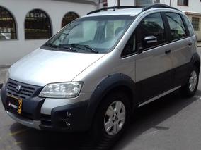 Fiat Idea 1.8 Mt 5p F.e