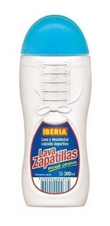 Iberia Lava Zapatillas 300ml