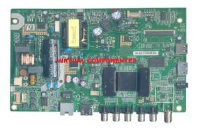Placa Principal Dl3253(a)w Semp Toshiba 35021096