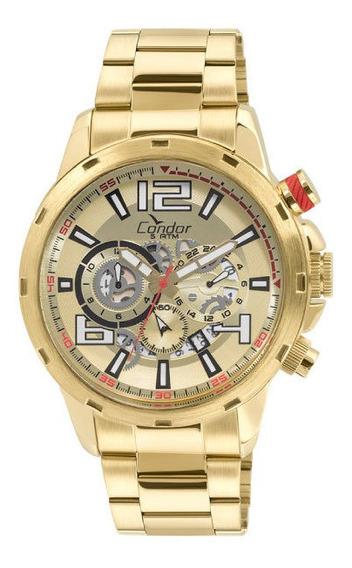 Relógio Condor Masculino Covd33az4d