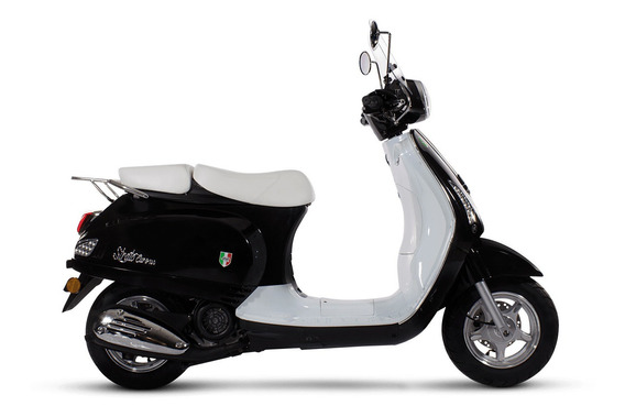 Strato Euro 150 Exclusive Vespa Hotsale Arrow Zr