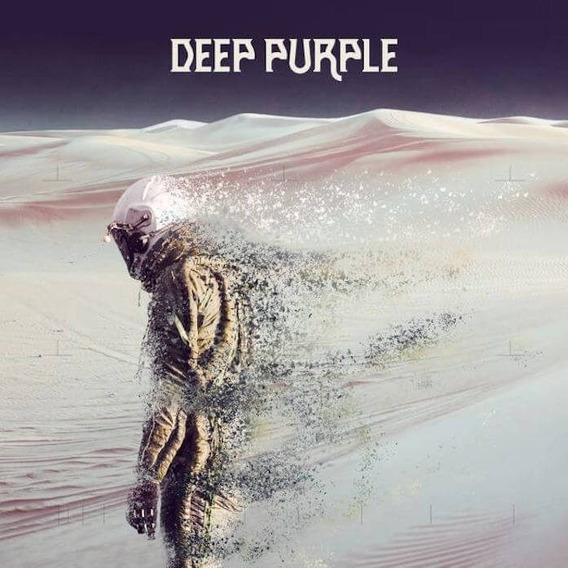 Deep Purple:whoosh!(lançamento 2020/cd/dvd Digipack)