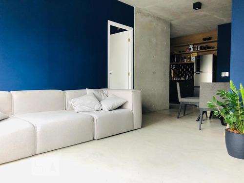 Apartamento À Venda - Panamby, 1 Quarto,  70 - S893094134