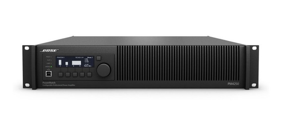 Amplificador Potencia Bose Powermatch - Pm4250
