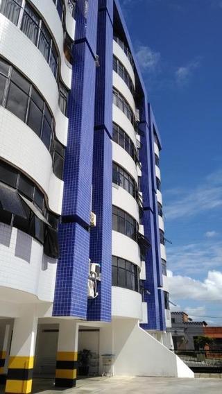 Apartamento Em Tirol, Natal/rn De 140m² 3 Quartos Para Locação R$ 3.000,00/mes - Ap347204