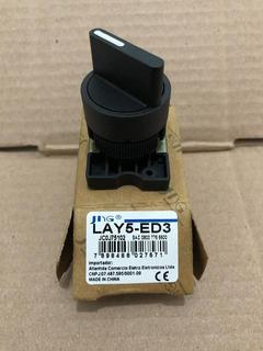 Chave Seletora 3 Posições - Lay5-ed3 Jng
