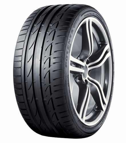 Imagen 1 de 6 de 215/55 R17 Potenza S 001 Bridgestone Envío Gratis
