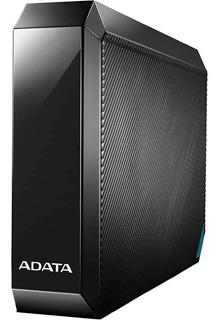Disco Duro Externo 4tb Adata Hm800 Usb Graba Video 4k Juegos