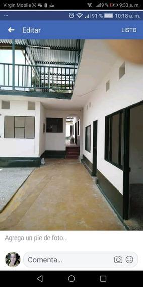 Vendo Hermosa Casa En Guaduas Gangazo Cund.