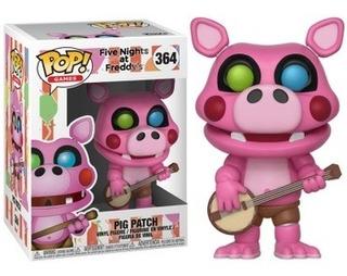 Funko Pop! Games Five Nights At Freddy