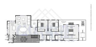 Casa Prefabricada Metalcon Mediterráneo Nativa 108m2 Rootman