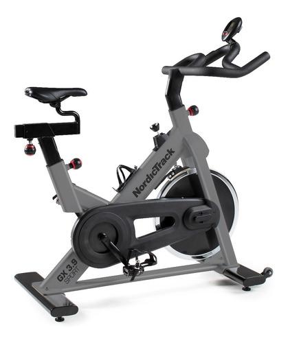 Imagen 1 de 4 de Bicicleta Fija Indoor Spinning Nordictrack Gx 3.9 Fitness