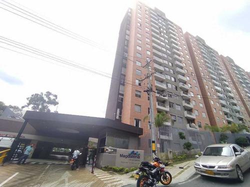Arriendo Apartamento Sector La Cuenca Envigado Antioquia