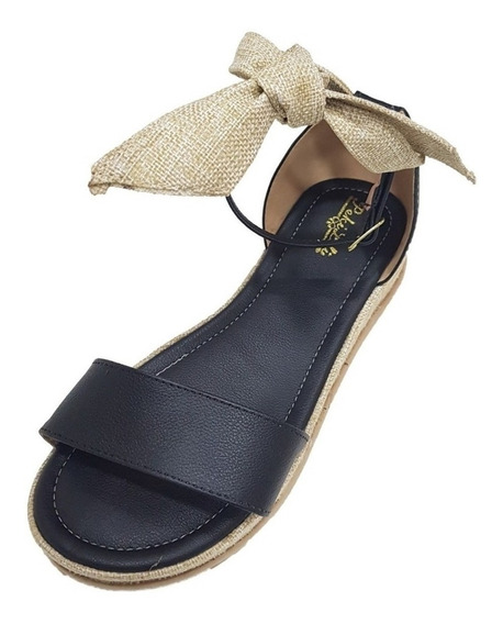 Sandalia Infantil Anabela Plataforma Salto Sapato Pekilili