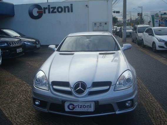 Mercedes Benz Slk 200 K 1.8