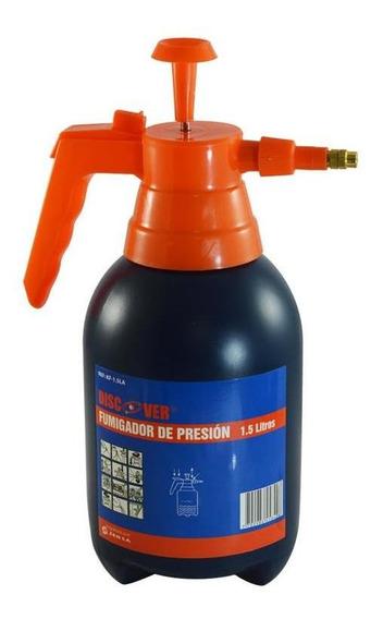 Fumigadora Atomizador Doméstico 1.50 L Discover Ref Kf-1.5la