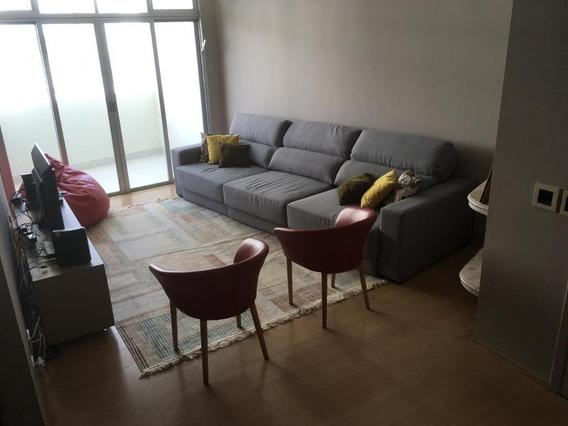 Apartamento Com 3 Dormitórios À Venda, 123 M² Por R$ 508.000 - Jardim São Dimas - São José Dos Campos/sp - Ap2242