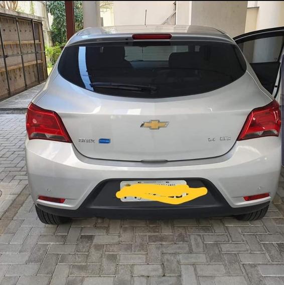 Chevrolet Onix 1.4 Ltz 5p 2018