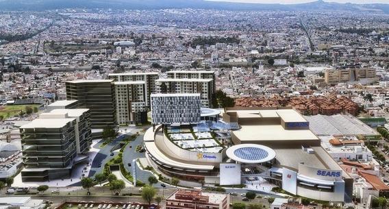Venta De Departamento De Lujo En Latitud Victoria, Querétaro