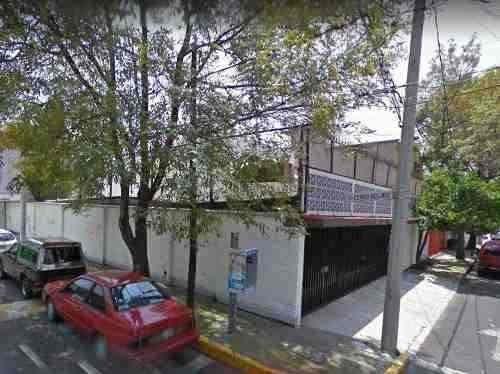 Ld Oportunidad De Inversion! Remate Hipotecario Casa En Coyoacan