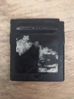 Worms Gameboy Color