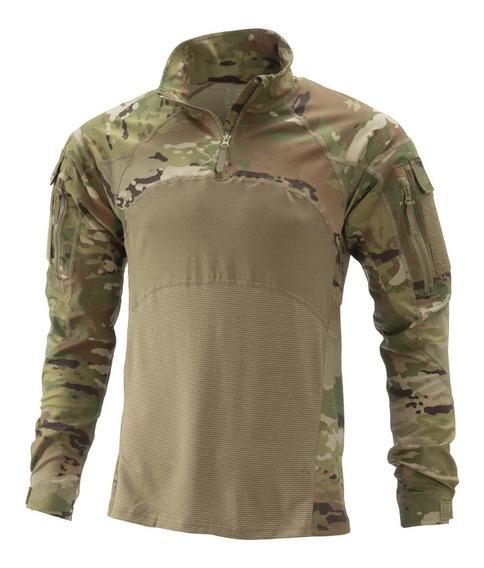 Combat Shirt, Playera De Combate , Camisa Rapida (original)