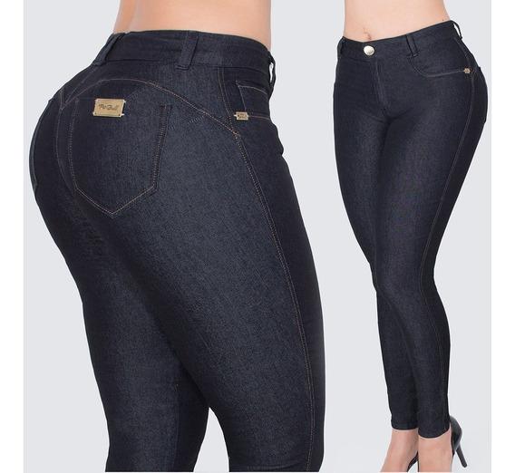 Cigarrete Basica Pit Bull Jeans Pit Bull