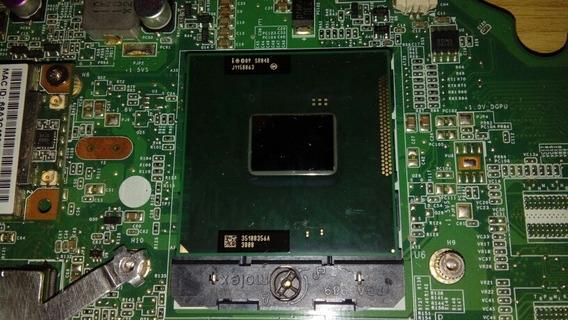 Processador Intel Core I5-2410m 2.3 Ghz