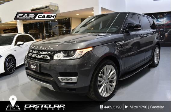 Land Rover Range Rover Sport 3.0 V6 Hse - Car Cash