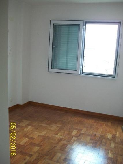 Apartamento Em Vila Paulista, São Paulo/sp De 60m² 2 Quartos À Venda Por R$ 400.000,00 - Ap226983
