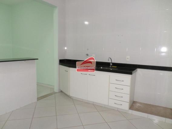 Casa Para Aluguel, 2 Quartos, 5 Vagas, Santa Inês - Belo Horizonte/mg - 867